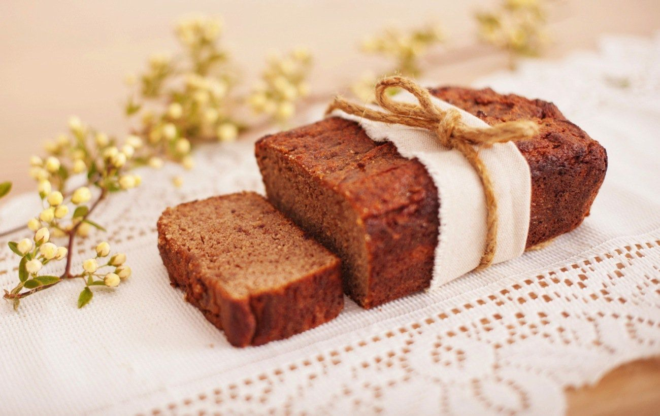 A quick and easy banana bread recipe banana bread bananas and a quick and easy banana bread recipe wholefood simply forumfinder Choice Image