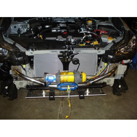 Primitive Xv Winch Mount Primitive Racing Subaru Outback Subaru Crosstrek 2005 Subaru Outback