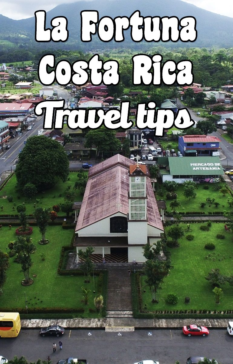 La Fortuna Costa Rica How To Have The Best Visit Costa Rica Travel Visit Costa Rica Costa Rica Vacation