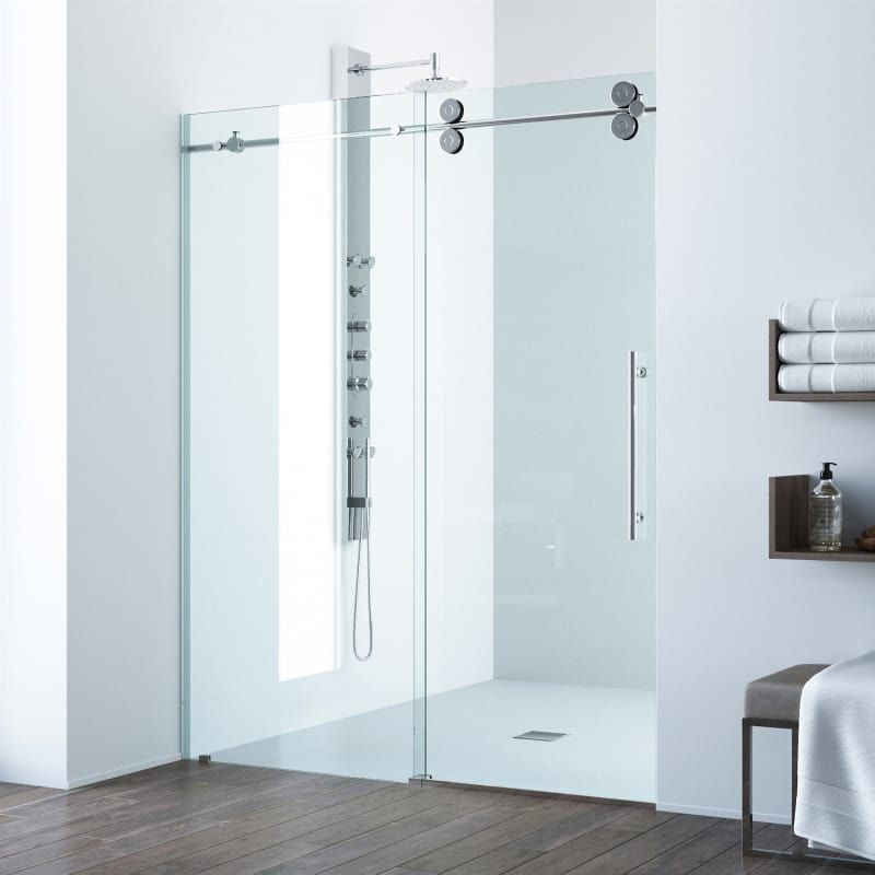 Vigo Vg60417274 Shower Doors Frameless Shower Doors Frameless