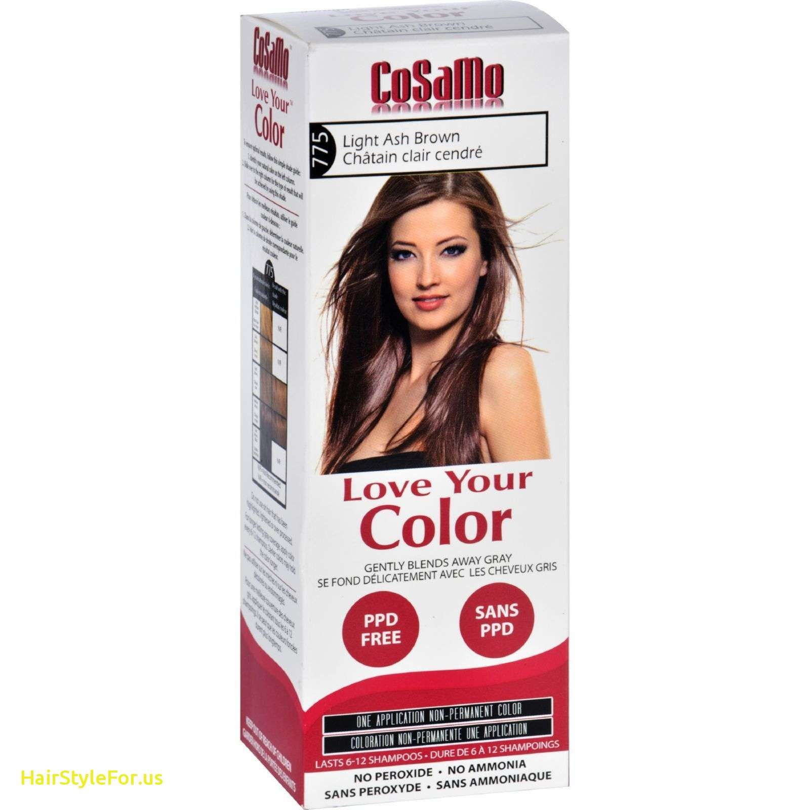 Awesome Best Hair Color Without Ammonia And Peroxide Christina Fox