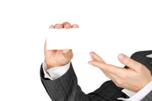 Business Card for People In-Transition | Personal Branding Blog - Stand Out In Your Career #goviewyou  http://bit.ly/2gFnOtL