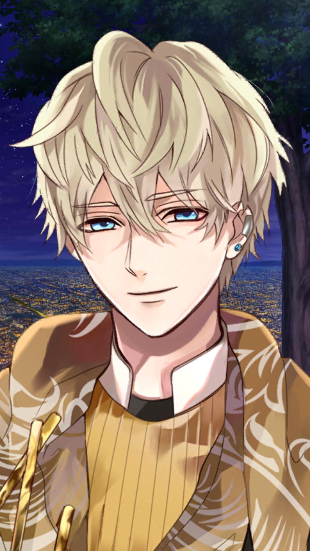 Ikemen Vampire Cute anime boy, Anime guys, Anime boy