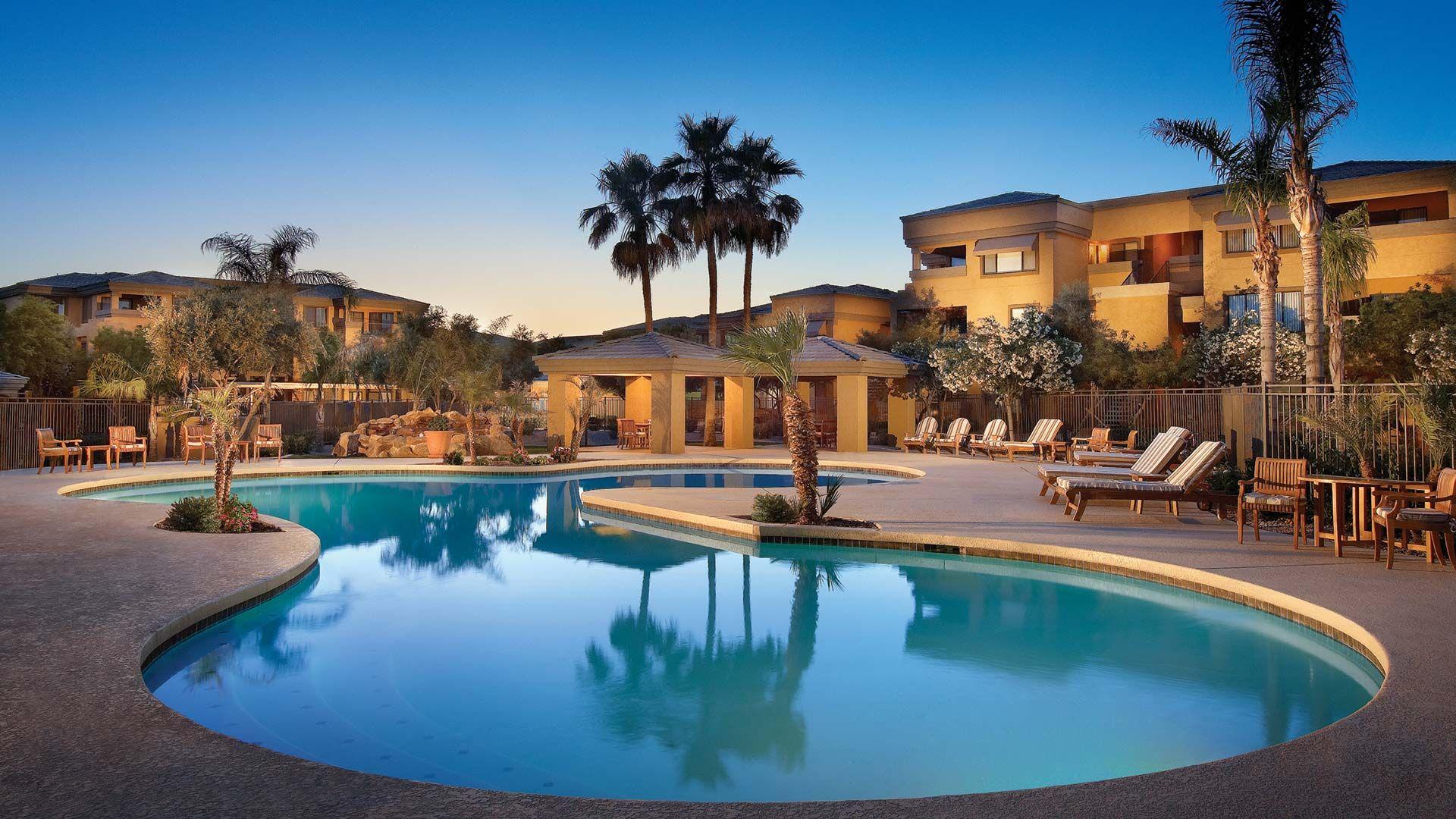 Mark taylor homes chandler az apartments waterside at - 3 bedroom apartments chandler az ...