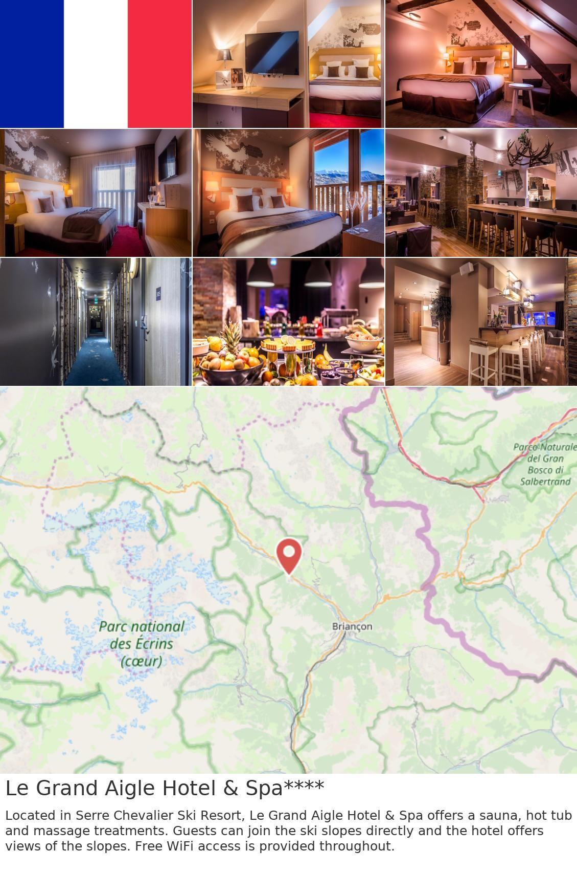 Le Grand Aigle Hotel Spa Hotel Spa Spa Offers Spa