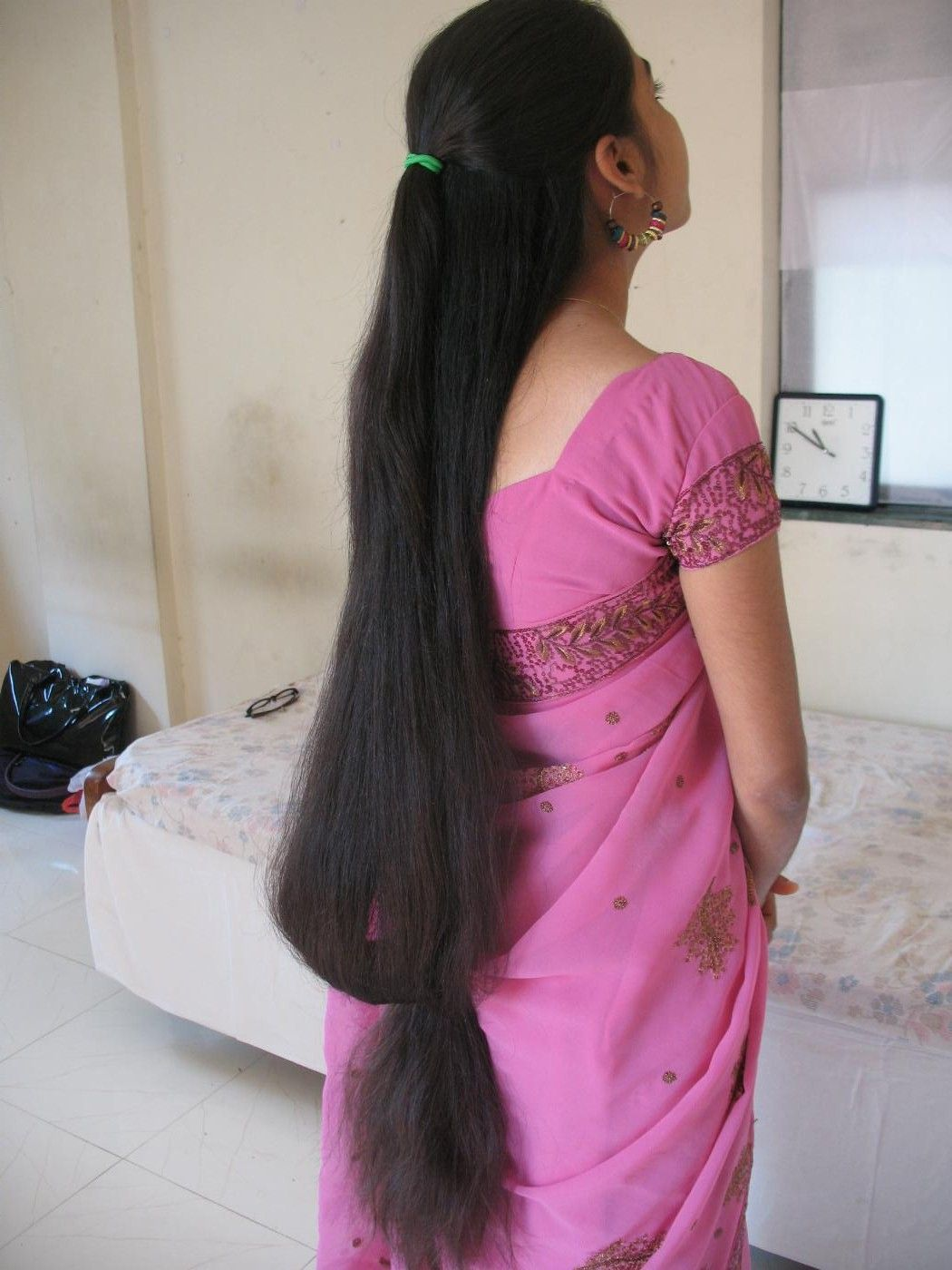 Pin On Lhc Long Hair Collection No 1