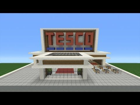 Minecraft Tutorial How To Make A Movie Theater Interior Exterior Inside Outside Youtube Minecraft Tutorial Theatre Interior Minecraft City