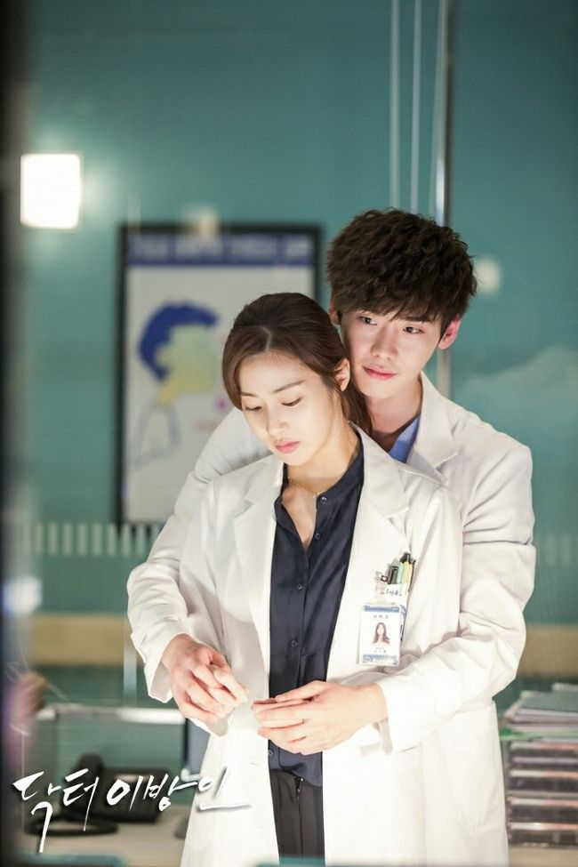 Doctor Strange Drama Korea : doctor, strange, drama, korea, Doctor, Stranger, Kedokteran,, Aktor,, Sekolah, Kedokteran