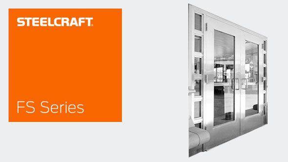 FS-Series Stainless Steel Frames Performance, Durability & Design FS ...