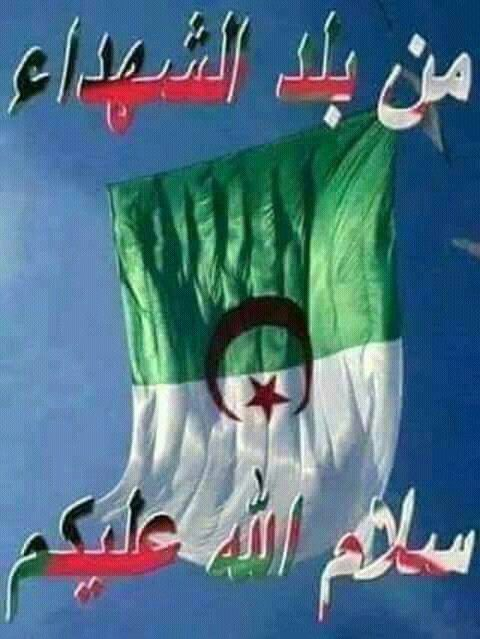 1 2 3 Viva L'algérie : l'algérie, Algérie♥, Eiffel,