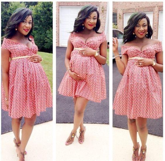 A la demande de certaines lectrices, La Blackeuse a sélectionné 05 modèles  de robes pour femme enceinte. Soyez inspirées!