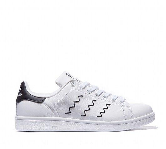 adidas Originals Womens Zig-Zag Stan Smith Trainer  cba5758f4b34