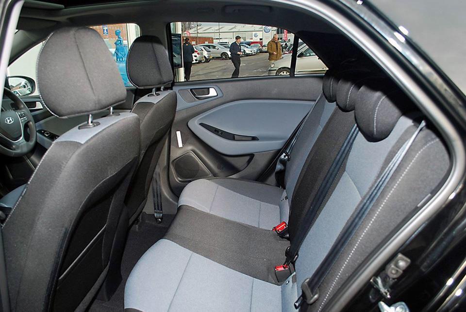 Pin on Hyundai i20. I need