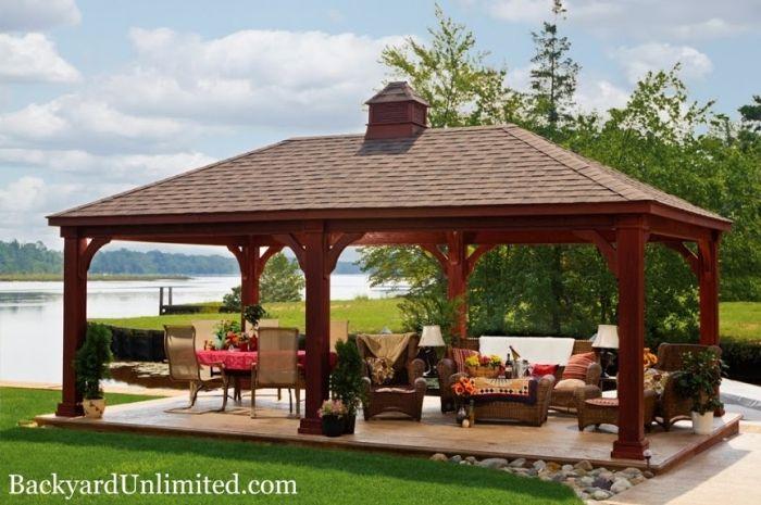 Feature | Home, Sweet, Home | Pinterest | Backyard, Pavilion And Pergolas
