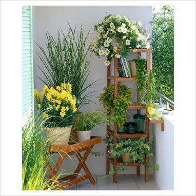 wie sie ihren balkon f r den fr hling fit machen balcony makeover pinterest. Black Bedroom Furniture Sets. Home Design Ideas