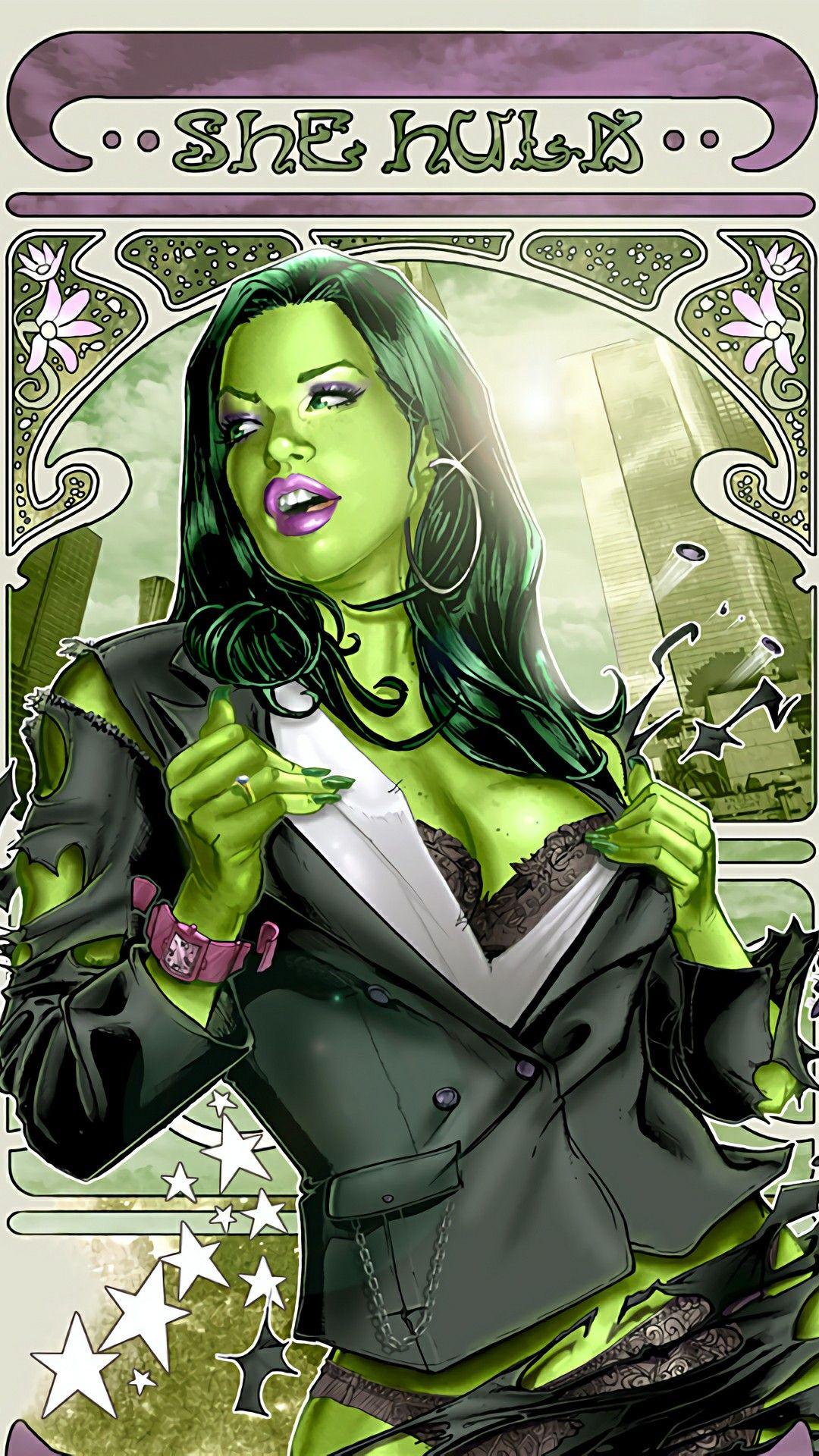 She-Hulk | Marvel: Avengers Alliance Wiki | FANDOM powered ...