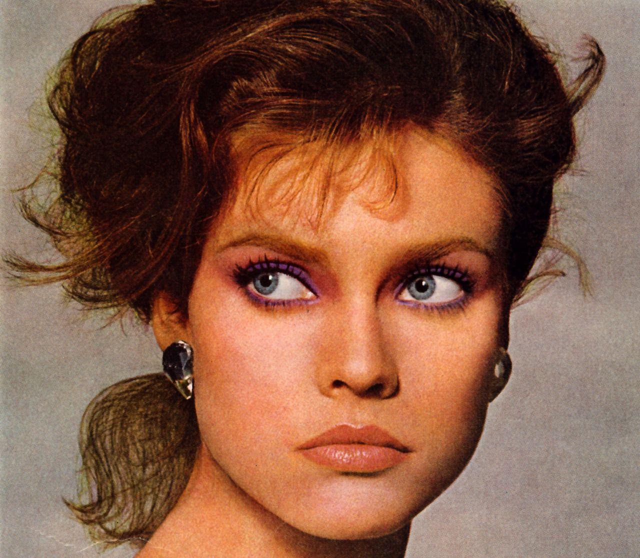 Helena Rubenstein, Mademoiselle magazine, September 1980.