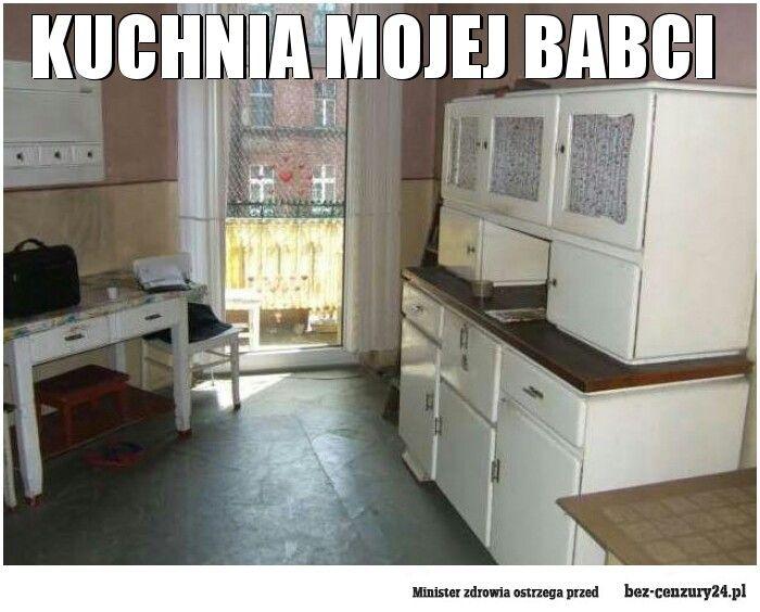 Kuchnia Decor Kitchen Cabinets Home Decor