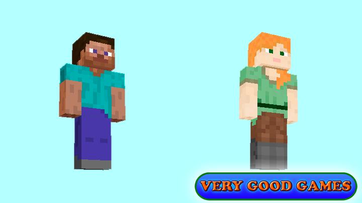How To Make A Skin In Minecraft Minecraft Gaming Blog Minecraft Skins