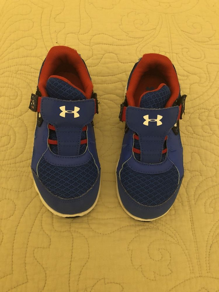 d1eaf59fa under armour kids shoes #fashion #clothing #shoes #accessories  #kidsclothingshoesaccs #boysshoes (ebay link)