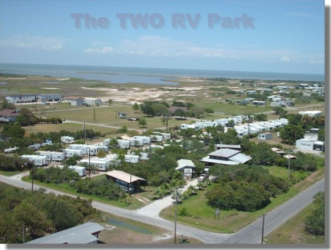 In Port O Connor Tx Bay House Rv Parks Image House