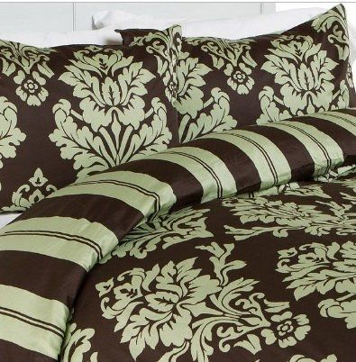 Extensive List Of Green And Brown Bedroom Ideas Brown Bedroom
