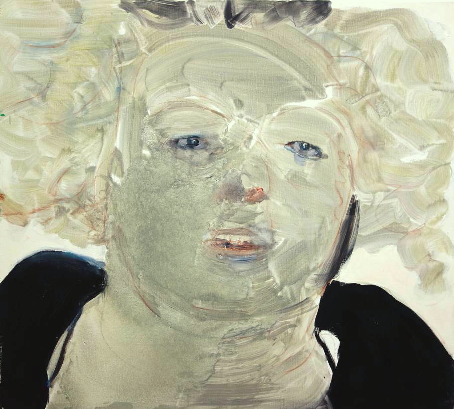 Marlene Dumas Pintura Acuarela En 2020 Marlene Dumas Pinturas Arte Del Retrato