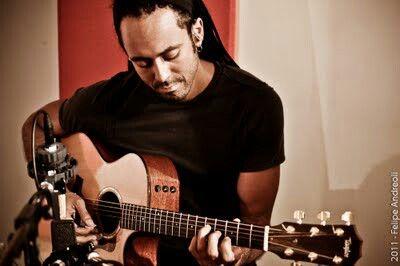 Marcelo Barbosa (Almah)