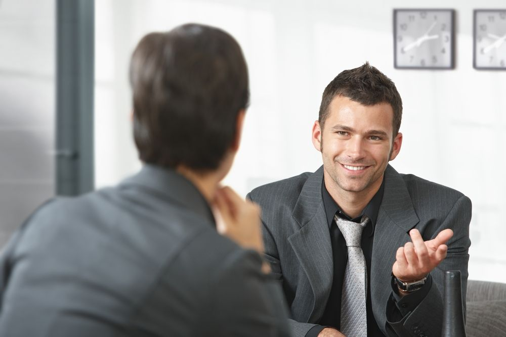 Maximizing your communication skills during interviews