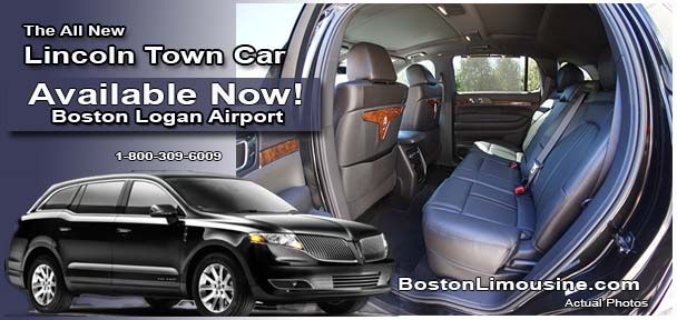 Sedan Boston Car Service Chauffeured Luxury Sedans From Your Door To All Ma Town Car Service Airport Car Service Luxury Sedan