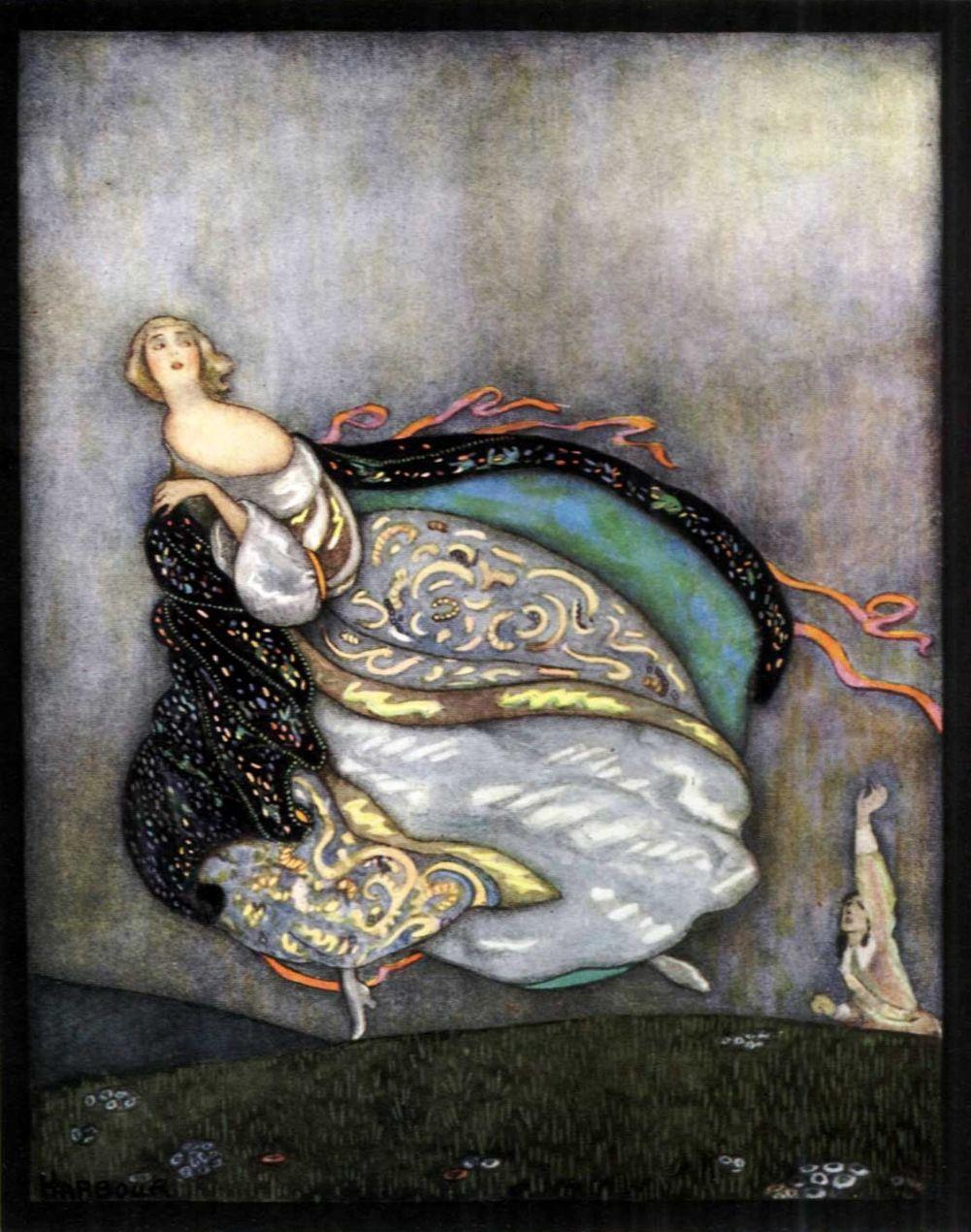 Cinderella-Edric Vredenburg