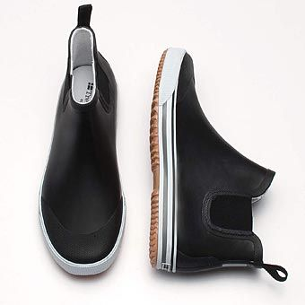 my new foulweather footwear from tretorn i want them