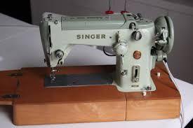 Singer 320K2 Modifying the bobbin on a Singer 306K to accept traditional sized needles