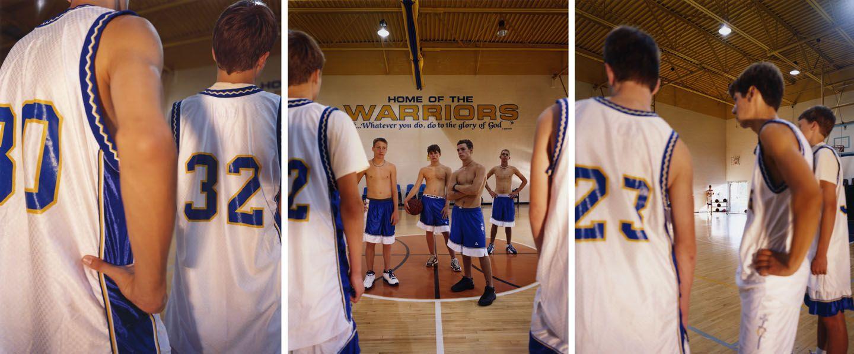 Shirts vs skins david hilliard sport related pinterest for Shirts and skins basketball