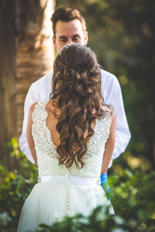 Beautiful Long Beach Waves Beautiful Wedding Hair Wedding Hairstyles Bridal Hair