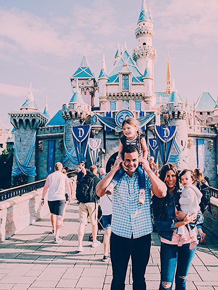 Photo of The best DISNEYLAND TIPS with kids and babies! – Mint Arrow