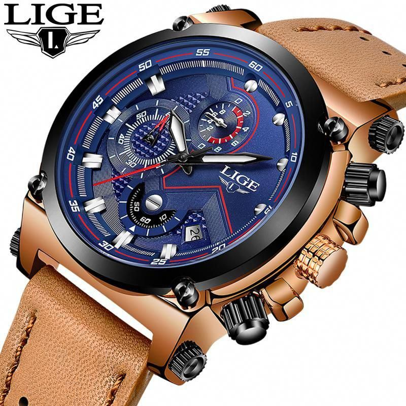 Sports Watches Under 2000 Sportswatches Mens Watches Leather Mens Luxury Brands Watches For Men
