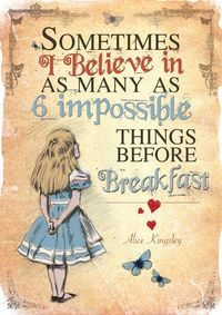 Tea Party Alice In Wonderland Quotes Google Search Alice And