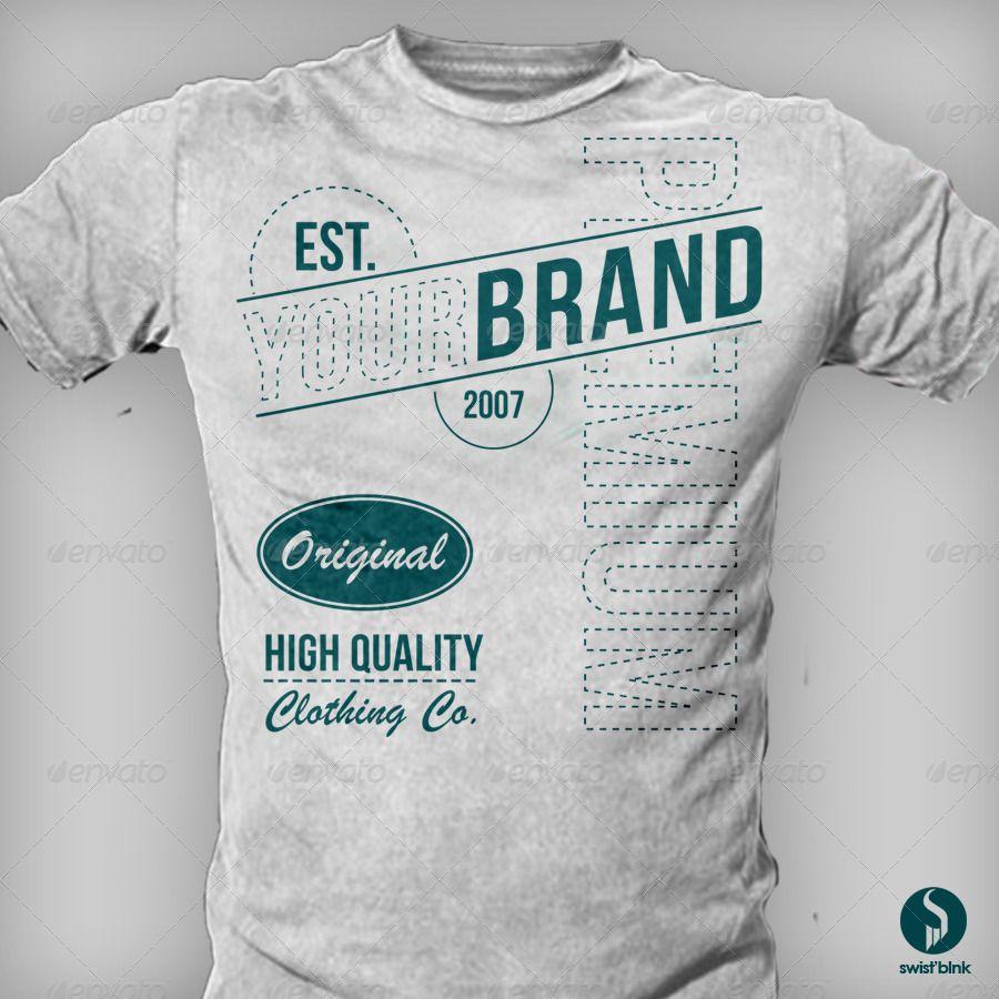 Download Modern Vintage T Shirt 02 Shirt Designs Vintage Tshirts Shirts