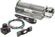 Fk4 Fireplace Blower Kit For Heatilator Fireplaces Fireplace
