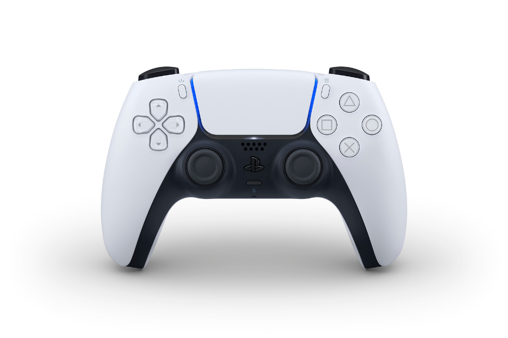 Introducing Dualsense The New Wireless Game Controller For Playstation 5 Controller Design Game Controller Newest Playstation