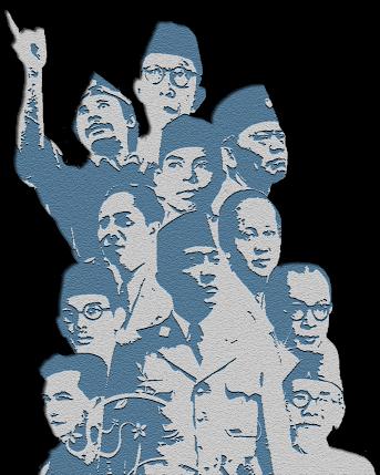 Background Hari Pahlawan : background, pahlawan, Hasil, Gambar, Untuk, Pahlawan, Poster, Seni,, Poster,