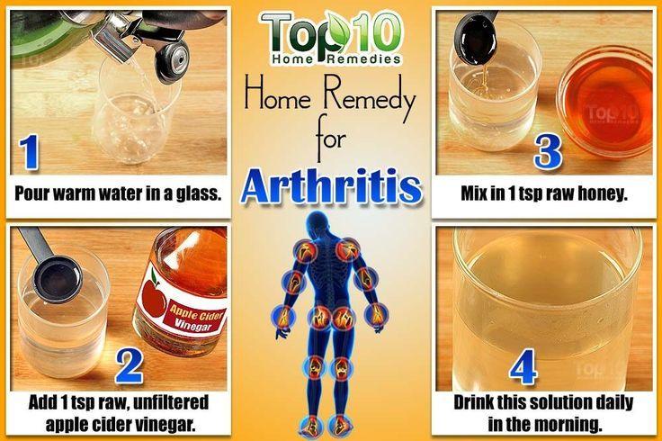 Home Remedies For Rheumatoid Arthritis Treatment