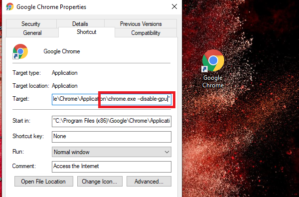 Chrome Command Line Switches Switches Command Chrome