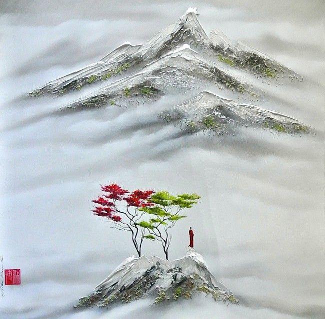 De Plus En Plus Libre Martin Beaupre Artiste Peintre Peinture