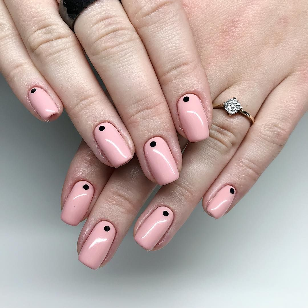 60 Cute Nail Design Ideas To Try This Season With Images