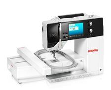 BERNINA 580 - Support - BERNINA