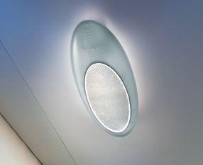 Arca Wall/Ceiling Lamp - LEUCOS USA #lighting