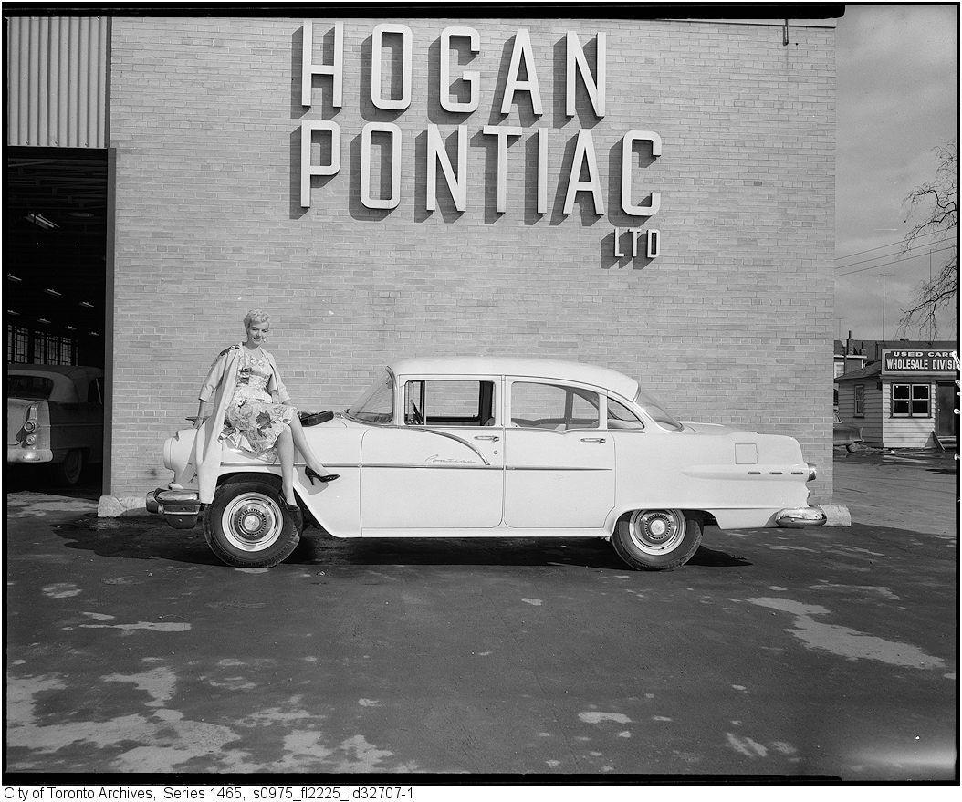 old gas stations | lost toronto: Vintage Car Dealerships/Gas ...