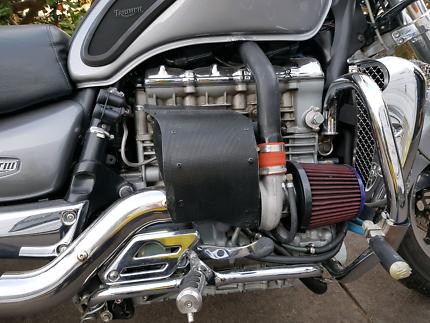 Turbocharged Triumph Rocket 3 Motorcycles Gumtree Australia Baw Baw Area Drouin 1194686702